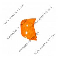 Стъкло за мигач Yamaha BWS 100 4VP-H3332-00 заден ляв оранжев к. 1844