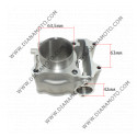 Цилиндър к-т с гарнитури HONDA SH 180 Pantheon Dylan Nes ф 61.00 мм болт 14 мм ОЕМ качество к. 3867
