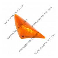 Мигач Peugeot Speedfight 50 1/2 преден десен оранжев цял к. 5430