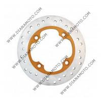 Спирачен диск преден Honda SH Dylan 125-150 ф 220x105x4 мм 4 болта равен на код RMS 225162200 к. 2593