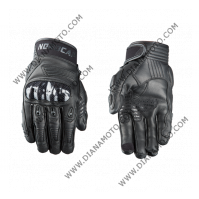 Ръкавици Sting черни Nordcode S к. 4208