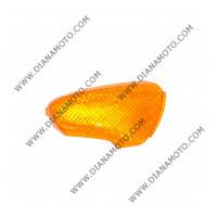 Стъкло за мигач Suzuki Lets 50 CA1PA 35672-43E00 заден ляв оранжев к. 1097