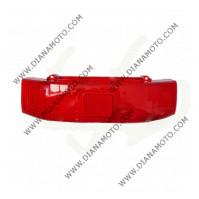 Стъкло за стоп Honda LEAD 50 MI червен к. 1239