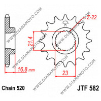 Зъбчатка предна JTF 582 - 16 к. 7111