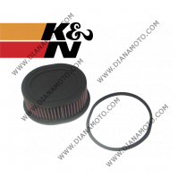 Въздушен филтър K&N YA-1001