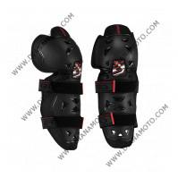 Протектор за колена Acerbis Profile 2.0 черно-червен k. 4351