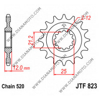 Зъбчатка предна JTF 823 - 14 к. 7120