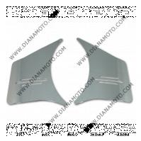Декорация за странична пластмаса Suzuki VS 800 хром к. 3353