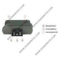 Реле зареждане XT660 X XT660 R XJ6 YZF-R6 5SL-81960-00 к. 6508