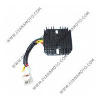 Реле зареждане Suzuki GSXR 600 GSXR 1000 GSX 1250 F GSXR 1340 7 кабела к. 8835