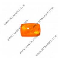 Стъкло за мигач Yamaha BWS 100 4VP-H3322-00 преден ляв оранжев к. 1823