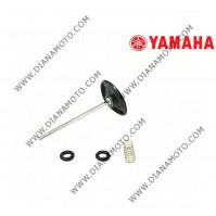 Ремонтен к-т ускорителна помпа карбуратор Yamaha Majesty 125-180-250 Versity 300 4HC-1490H-09 k. 27-146