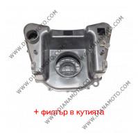 Филтърна кутия LB150T-9 за китайски скутер к. 3-401