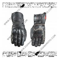 Ръкавици Track Nordcode черни размер L к. 2994