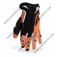 Ръкавици Acerbis MX X2 оранжеви M k. 3145