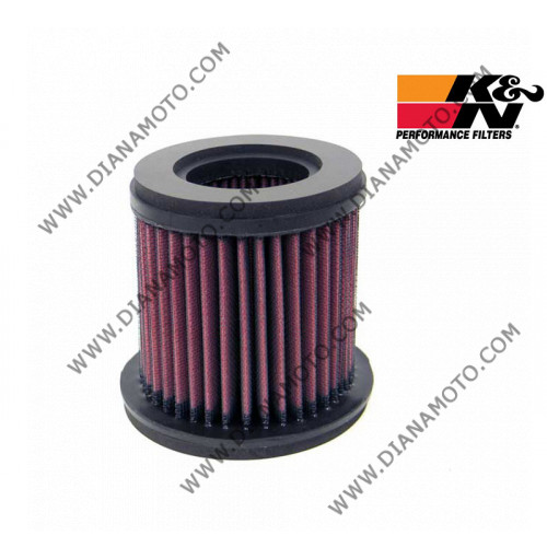 Въздушен филтър K&N YA 7585 к. 5-30