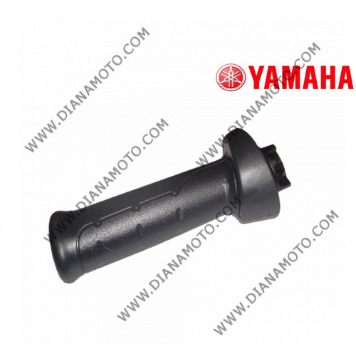 Ръкохватка с масур Yamaha Aerox 50-100 OEM 5BR-F6240-10 k. 27-656