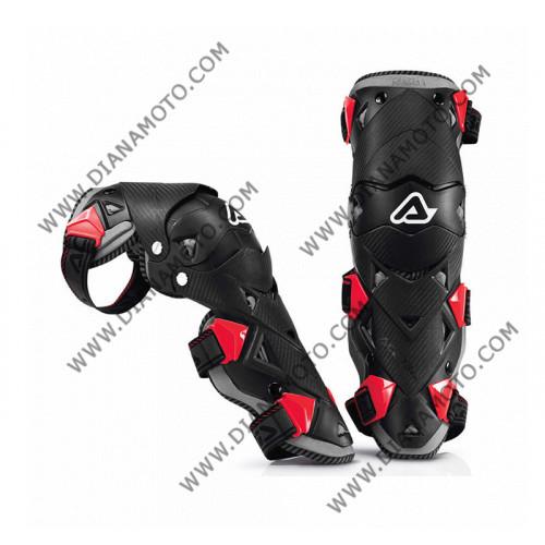 Протектор за колене Acerbis Impact Evo 3.0 Knee крос к. 8075