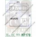 Маслен филтър HF170B черен k. 11-264