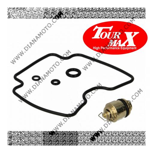 Ремонтен комплект карбуратор Yamaha FZS 1000 Fazer TourMax CAB-Y39