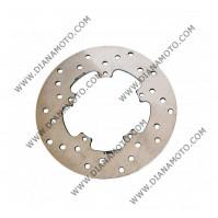 Спирачен диск преден - заден Gilera DNA 50-180 Piaggio Fly 50-150 Piaggio ZIP 50 ф 200x96.5x4 mm 5 болта равен на код RMS 225160160 k. 12023