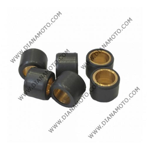 Ролки вариатор 20x15 мм 13.5 грама РАВЕН НА КОД RMS 100400110 к. 5069