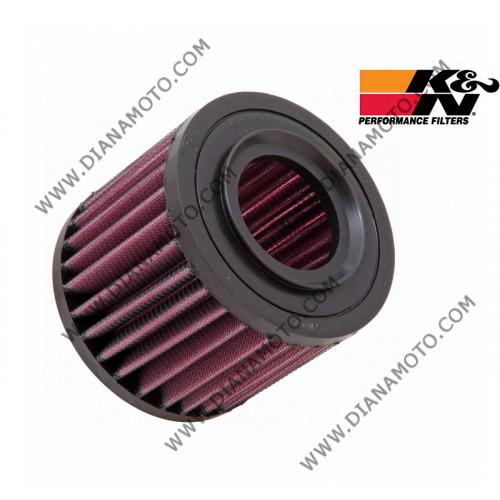 Въздушен филтър K&N YA 2598 к. 5-16
