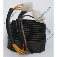 Реле зареждане APRILIA Pegaso 650 Leonardo 250-300 BMW F650 6 кабела SUN Japan k. 8254