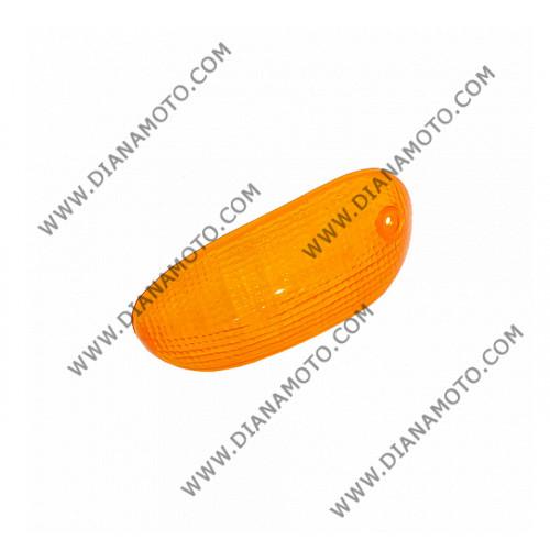 Мигач Gilera Stalker 50 преден ляв оранжев  к. 5159