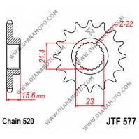 Зъбчатка предна JTF 577 - 14 к. 7736