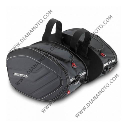 Странични чанти Givi Easy Range EA100 40литра к. 8632