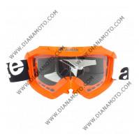 Очила за крос Ariete MX Aria 12960-ARO оранжеви к. 8698