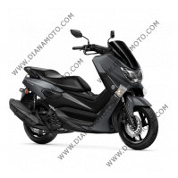 Yamaha Nmax 125 ABS Matt Grey