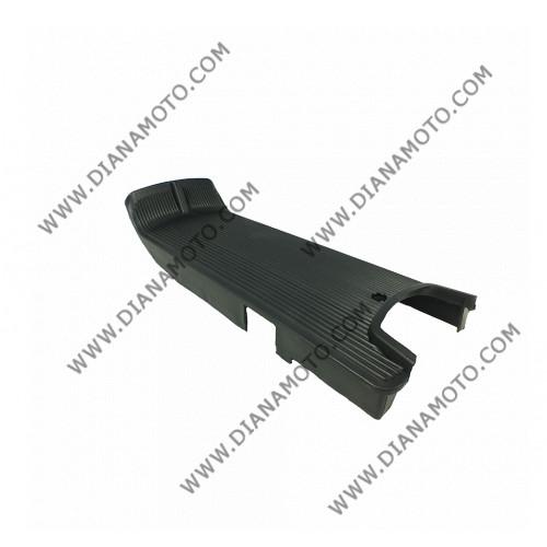 Пластмаса под крака Piaggio Ciao 50 Ciao PX 50 равна на код RMS 142560170 k. 17-11