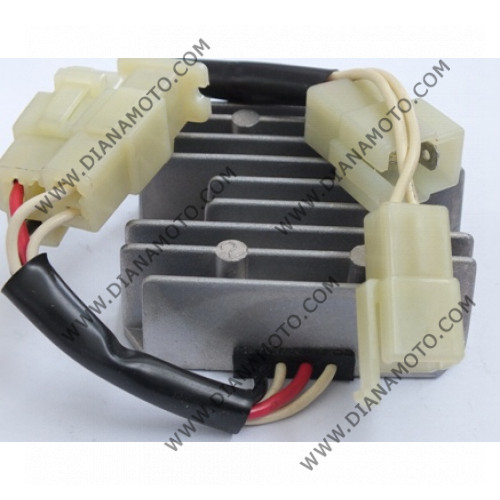 Реле зареждане XT 600 34L 4 кабела SUN Japan k. 5314