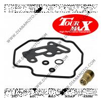 Ремонтен к-т карбуратор Yamaha XV 535 Virago TOURMAX CAB-Y19