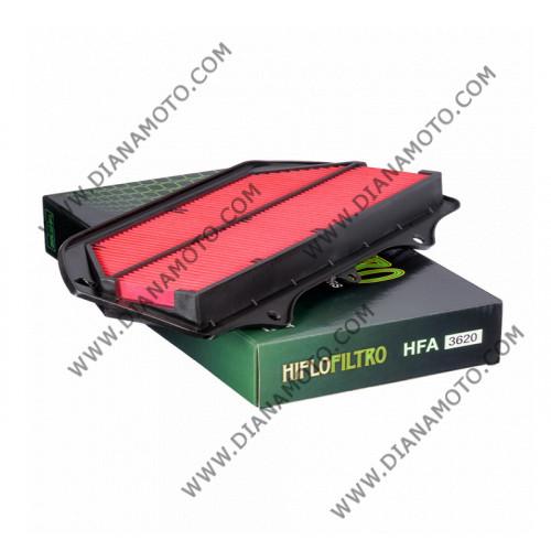 Въздушен филтър HFA3620 к. 11-410