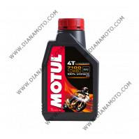 Масло Motul 7100 10W60 4T пълна синтетика 1 литър