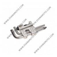 Инструмент за демонтаж на велосипедни вериги и ангренажни вериги к. 9-30