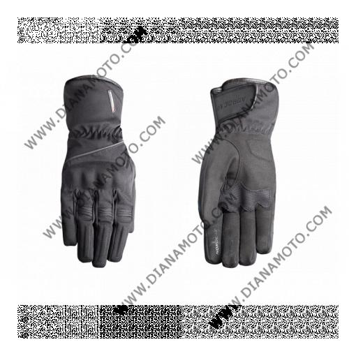 Ръкавици Rider Pro Дамски Nordcode черни L к. 2964