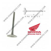 Клапан всмукателен Honda PCX 125 2010-2013 SH 125 2013 27x79.5x5 мм Honda OEM 14711-KWN-900 к. 11179