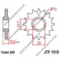 Зъбчатка предна JTF 1515 - 14 к. 6720