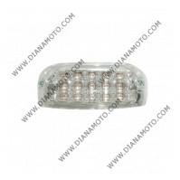 Стоп цял Derbi Senda R50 LED с вградени мигачи к. 9432