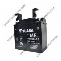 Акумулатор Yausa Gel YT19BL-BS BMW R1100 R 1150 K1200 K1300 K1600 1993-2016
