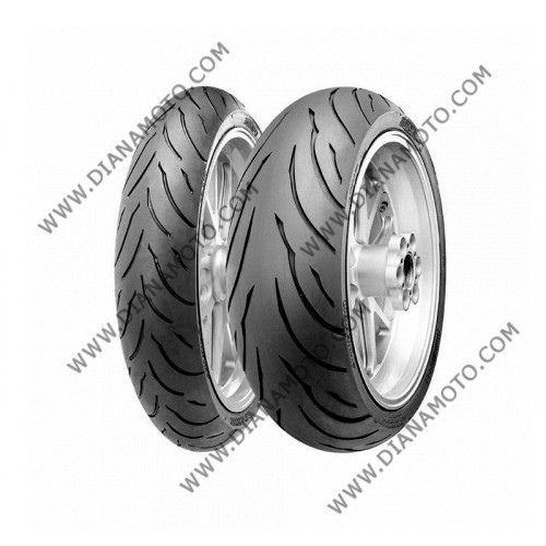 Гума 160/60-17 OMCO 69W MOTION Continental к. 1-319