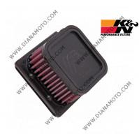 Въздушен филтър K&N YA 5001 к. 5-21