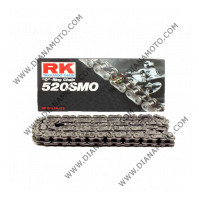 Верига RK 520 SMO - 120L New O - ring к. 9338