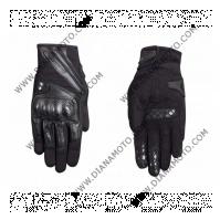 Ръкавици Matrix Дамски Nordcode Черни S к. 4210