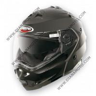 Каска Caberg Duke Black Smart XS к. 3055