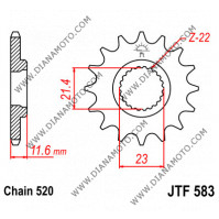 Зъбчатка предна JTF 583 - 13 к. 7112